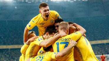 Україна вийшла на Євро-2020, переписавши історію, ювілей Роналду, провал динамівців – головне в 7 і 8 турах відбору