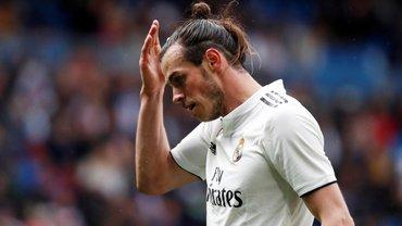 Барселона – Реал: Бейл рискует пропустить Эль Класико