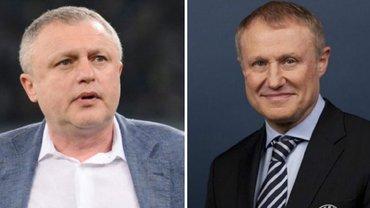 ГПУ відкрила кримінальне провадження проти керівництва Динамо через несплату податків