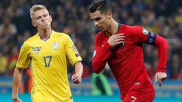 Евро-2020: как и где приобрести билеты на матчи сборной Украины и сколько они стоят