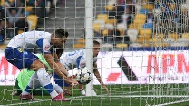Динамо – Олександрія: гол з заявкою на топ-чемпіонат, продовження серій, нові травми і стара проблема киян