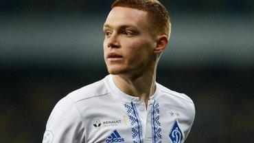 Цыганков: Через несколько лет у Динамо будет и трофей, и Лига чемпионов