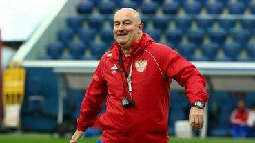 Вацко потролив збірну Росії після розгрому від Бельгії