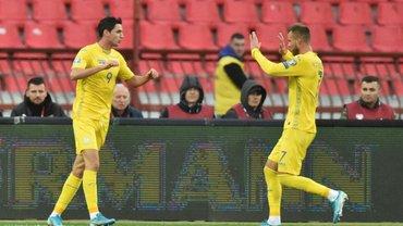 Євро-2020: збірна України провела найкращий відбірковий турнір у своїй історії