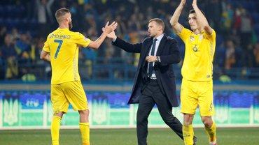 Жеребкування Євро-2020: Україна та інші збірні дізналися всі розклади – кошики, перші суперники, новий фарт Шевченка