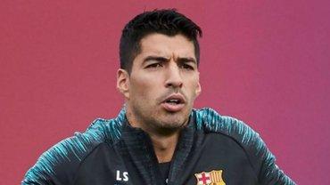 Барселона выбрала двух звездных претендентов на замену Суаресу