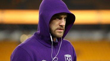 Ярмоленко не допоміг Вест Хему врятуватися від поразки Вулверхемптону та спровокував фатальний гол