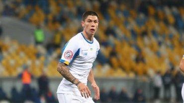 Попов назвал результат, который устроит Динамо в матче против Зари