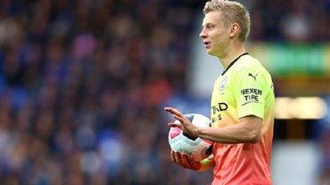 Зінченко назвав гравця Манчестер Сіті, якого б взяв у збірну України