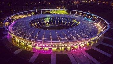 Польща – Україна: господарі офіційно назвали місце проведення матчу