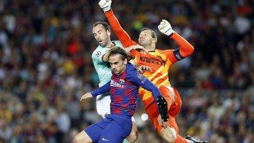Интер – Барселона: онлайн-трансляция матча Лиги чемпионов – как это было