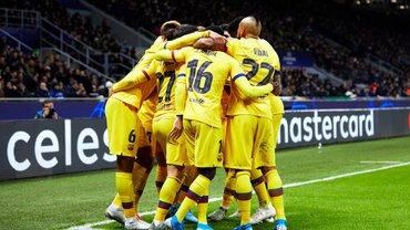"""Интер – Барселона: справедливость вылета """"нерадзурри"""", эгоизм Лаутаро, расточительство Лукаку и победа молодёжи Барсы"""