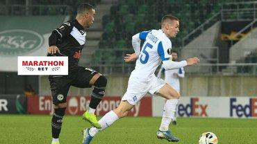 Динамо – Лугано: анонс матчу Ліги Європи