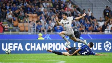 Шахтер – Аталанта: онлайн-трансляция матча Лиги чемпионов