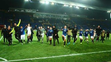 Шахтер – Аталанта: Коваленко забил, но гол отменили – команда Малиновского не забивает в пустые ворота в матче ЛЧ