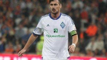 Милевский оценил возможность возвращения в Динамо