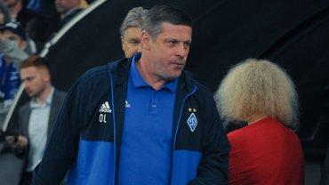 Маркевич і Лужний могли очолити Рух – новим фаворитом став відомий тренер, – ЗМІ