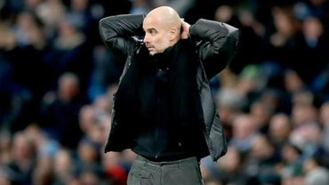 Гвардіола може розірвати контракт з Манчестер Сіті, – The Times