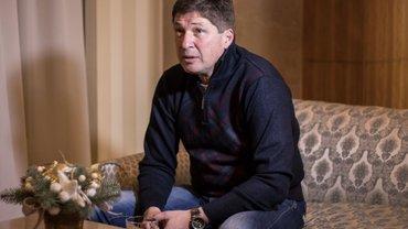 Бакалов анонсував гучні підписання Руха
