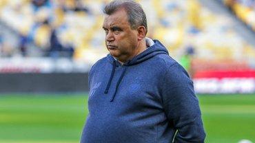 Євтушенко пропустив матч Динамо через дискваліфікацію за непристойний жест та образу фаната, – ЗМІ