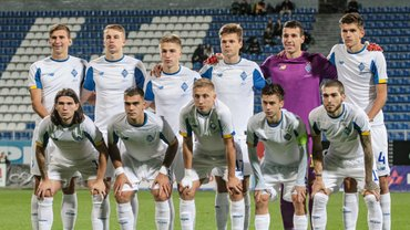 Динамо U-19 дізналося суперника у плей-офф Юнацької ліги УЄФА: результати жеребкування