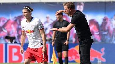 Нагельсманн з ненависним Лейпцигом очолив Бундеслігу, вивів суперників України на пік перед Євро-2020 та лякає Моурінью