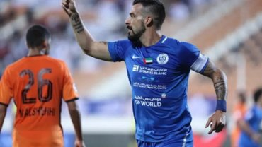 Екс-форвард збірної Іспанії Негредо забив гол на 6 секунді матчу – відео вражаючого взяття воріт
