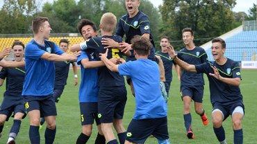 Динамо підписало бразильського юніора з українським корінням