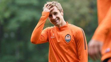 Бутко перебуває у пошуках нового клубу – Шахтар не взяв захисника на збори