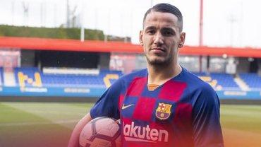Барселона оголосила про перехід Маная