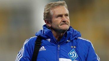 Динамо отстранило главного врача клуба от работы с первой командой из-за допинг-скандала с Бесединым, – СМИ