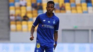Динамо подало позов у ФІФА на Сан-Паулу – бразильський клуб не розрахувався за трансфер Че Че