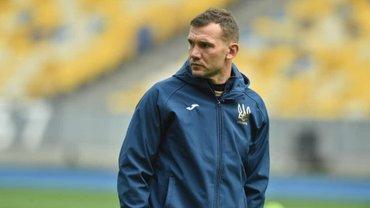 Шевчук выделил нескольких игроков, которые могут заменить Беседина и Яремчука в сборной Украины