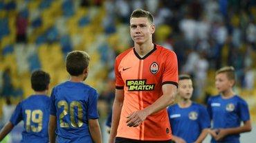 """Матвієнко в Арсенал: """"каноніри"""" пропонують Шахтарю свої умови – трансфер може стати рекордним для України"""