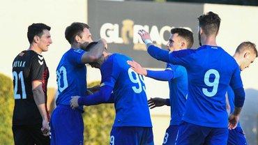 Динамо – Хайдук: онлайн-трансляция матча