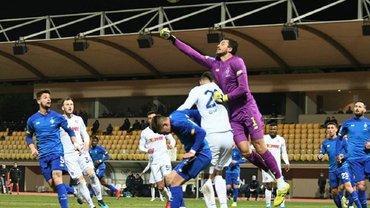 Динамо проиграло Хайдук матч за Gloria Cup – худшее выступление, нереализованный пенальти, отмененный гол