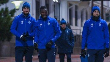 Динамо більше не робитиме придбань цієї зими, – ЗМІ
