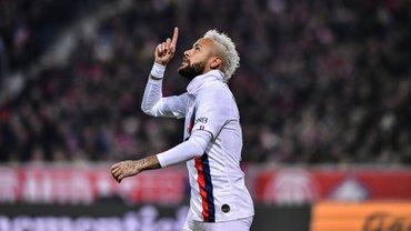 Неймар присвятив гол Кобі Браянту, фани Нанта вшанували Салу, хавбек Ліона зазнав жахливої травми: 21 тур Ліги 1