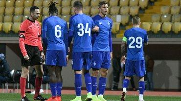 Динамо – Кайрат: онлайн-трансляція останнього контрольного матчу киян на першому зборі