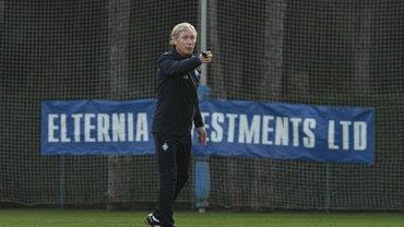 Михайличенко оценил действия Каргбо и Соля в матче против Динамо Брест