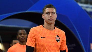 Матвієнко наблизився до переходу в Арсенал – лондонці досягли згоди з Шахтарем