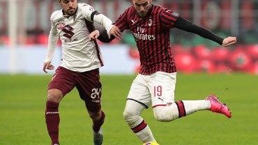 Кубок Италии: Милан совершил невероятный камбэк в матче против Торино – Ибрагимович стал одним из героев четвертьфинала