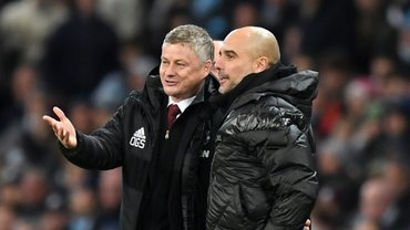 Манчестер Сити – Манчестер Юнайтед: онлайн-трансляция матча Кубка лиги