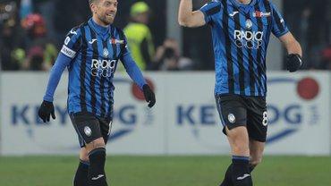 Аталанта – Рома: Фонсека в шаге от отставки, Гасперини не хватает кадров, а чудо-гол Пашалича не угрожает Малиновскому