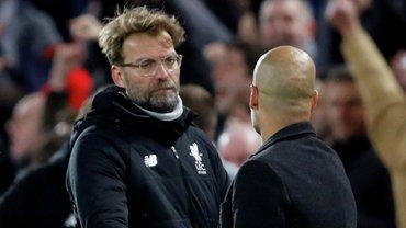 Клопп прокомментировал отстранение Манчестер Сити Зинченко от еврокубков