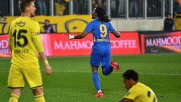 Жерсон Родригес не нужен Динамо – почему в Киеве могут радоваться первым успехам скандального игрока в Турции
