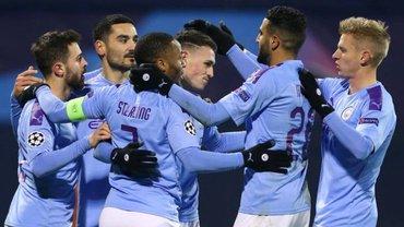 Манчестер Сіті піде на ризикований крок, щоб зберегти своїх зірок після дискваліфікації з ЛЧ