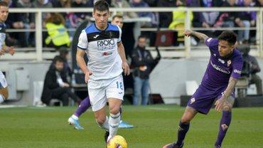 Аталанта – Валенсия: Гасперини принял сенсационное решение по Малиновскому в матче Лиги чемпионов