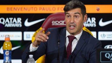 Фонсека погрожує українцям Гента – матч Ліги Європи позначиться на майбутньому фахівця в Римі