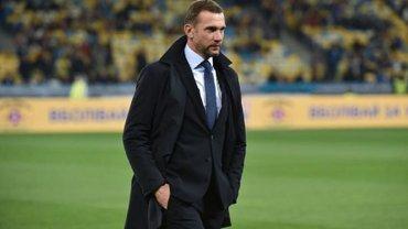 Шевченко оценил игру Шахтера против Бенфики и анонсировал появление новых имен в сборной Украины
